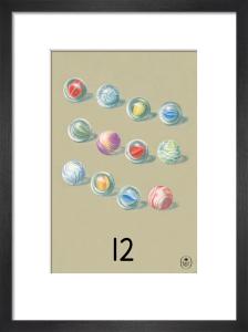 12 by Ladybird Books'