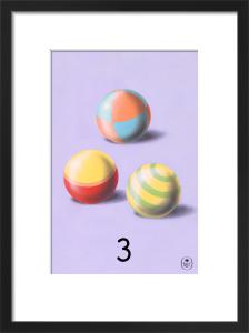 3 by Ladybird Books'