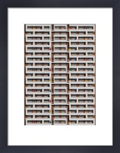 Hallfield Estate by Oscar Francis