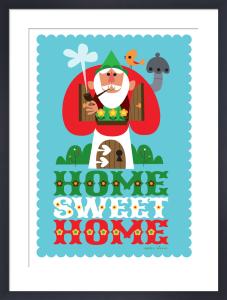 Home Sweet Home by Sean Sims