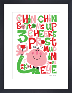 Chin-Chin by Sean Sims