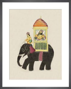 Madhavchandra Giri, c.1880 by Unknown artist