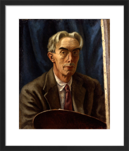 Roger Fry by Roger Eliot Fry