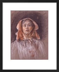 Sylvia Pankhurst by Estelle Sylvia Pankhurst