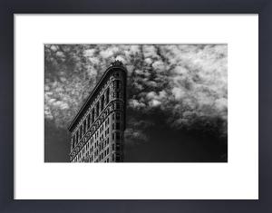 NYC, Flatiron by Francesco Santini