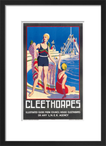 Cleethorpes by Templeton