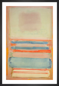 Nº.7 (or) Nº.11, 1949 by Mark Rothko