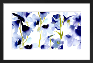 Harebelle by bluebellgray