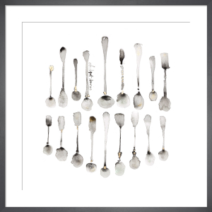 Spoons by Bridget Davies