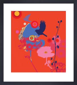 Colour Cluster by Tiffany Lynch