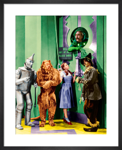 Judy Garland (The Wizard of Oz) 1939 by Hollywood Photo Archive