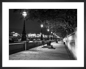 River Walk Lamps by Assaf Frank