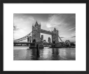 Tower Bridge by Assaf Frank