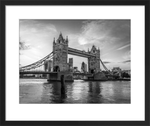 Tower Bridge by Assaf Frank