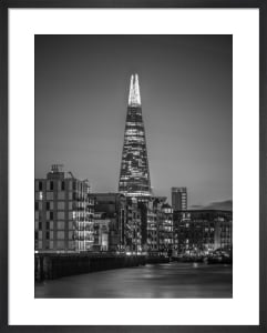 The Shard by Assaf Frank