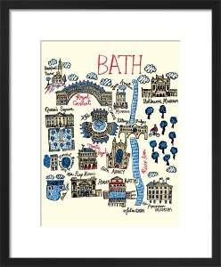 Bath by Julia Gash