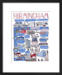 Birmingham by Julia Gash
