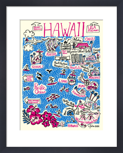Hawaii by Julia Gash