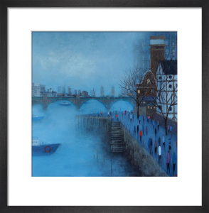 Bridges in the Mist by Emma Brownjohn
