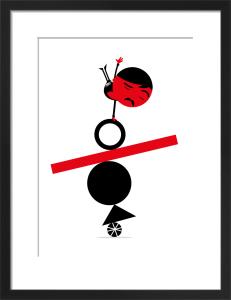 Balance by Spencer Wilson