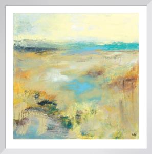 Coastal Memory by Lesley Birch