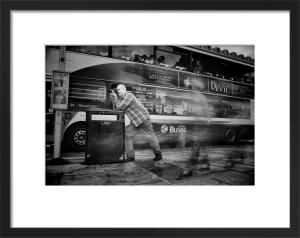 Ghost Photographer by Paul Stevenson