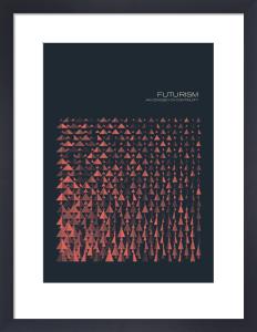 Futurism 2013 by Simon C Page