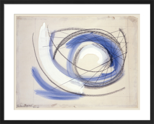 Spiral by Barbara Hepworth