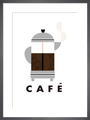 Coffee by Clare Owen