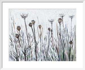 In My Heart its Spring by Shyama Ruffell