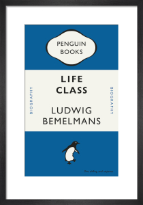 Penguin Books Contact