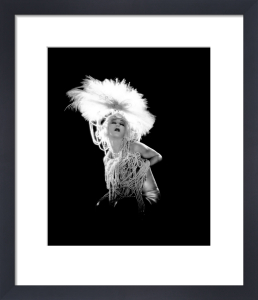 Alla Nazimova (Salome) 1923 by Hollywood Photo Archive