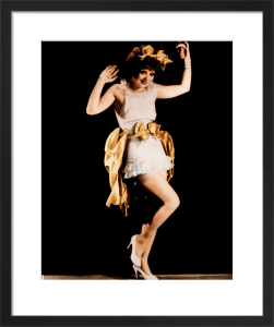 Clara Bow (Call Her Savage) 1932 by Hollywood Photo Archive