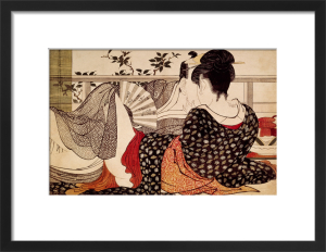 Ukiyo-e Greetings Cards by Ukiyo-e | Waterstones
