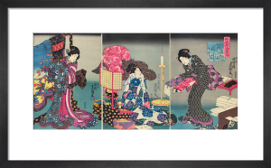 Ukiyo-e couples - Pinterest