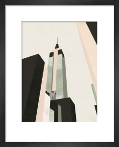 Empire State by Michelle Collins