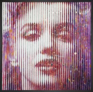 Marilyn Monroe by VeeBee