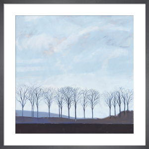 Princes Hall Trees by Andrew Lansley