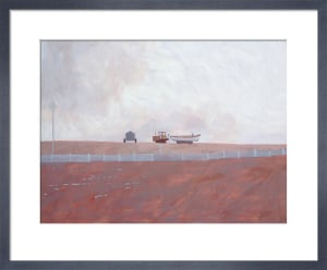 Stiffkey by Andrew Lansley