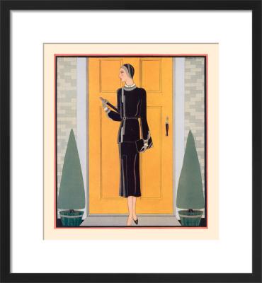 A Tatler Fashion by Gordon Conway