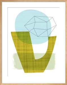 Mirage by Ellen Giggenbach