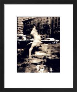 New York, 1955 by Mario De Biasi