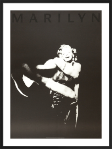 Marilyn by Anonymous