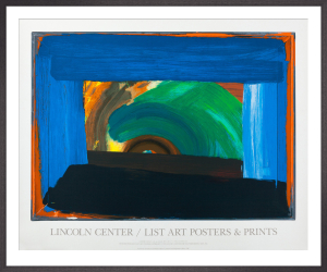 Gossip, 1944 by Sir Howard Hodgkin