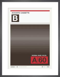 Cassette - Acoustic by Neil Stevens