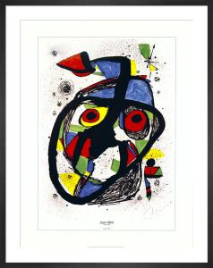 Carota, 1978 by Joan Miro