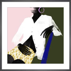 Golden Jasmin by Babeth Lafon