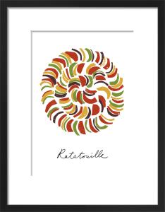 Ratatouille by Ana Zaja Petrak