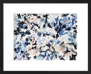 Black and Blue by Jen Garrido