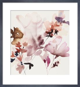 Wildflower Study II by Jen Garrido